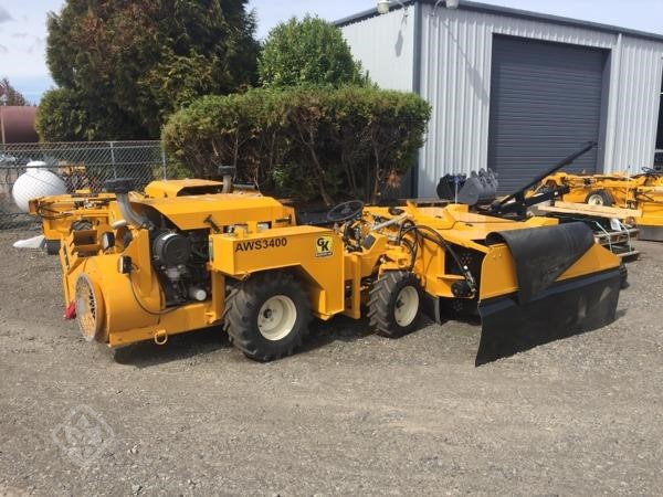Ag West Supply >> Sweepers For Sale From Ag West Supply Hillsboro Oregon