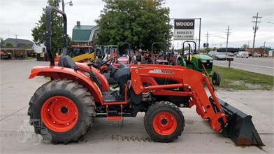 KIOTI NX6010HST For Sale - 15 Listings | TractorHouse com - Page 1 of 1