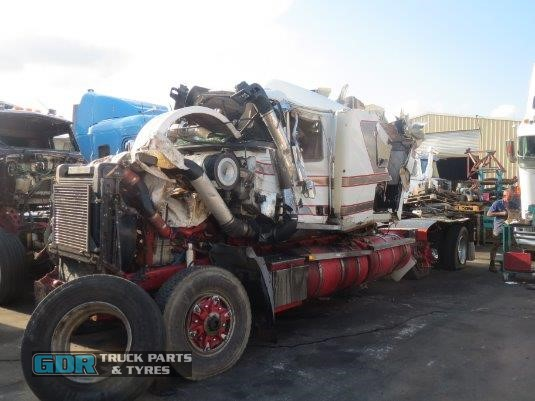 2008 Mack Titan GDR Truck Parts  - Wrecking for Sale