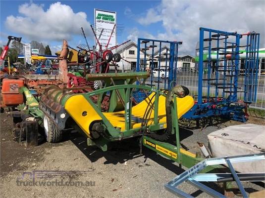 0 Hustler CH4000  - Farm Machinery for Sale