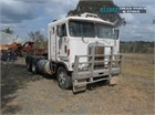 1984 Kenworth K120 Prime Mover