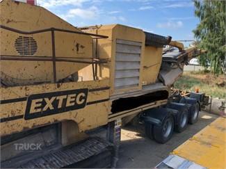 EXTEC C12