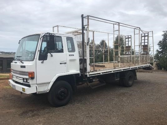1988 Isuzu FSR - Trucks for Sale