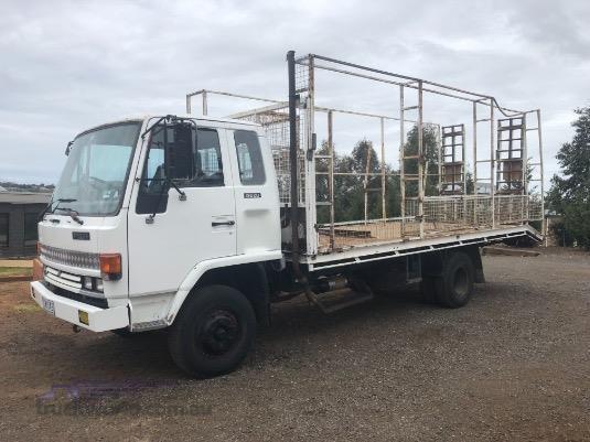 1988 Isuzu FSR Trucks for Sale