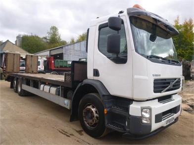c7639a635d VOLVO Beavertail Trucks For Sale - 28 Listings
