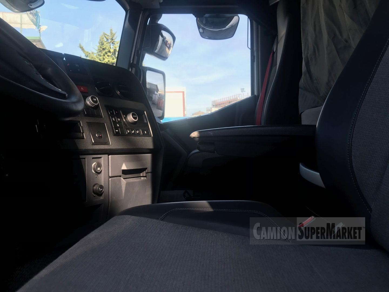 Renault T460 Uzywany 2015 Campania