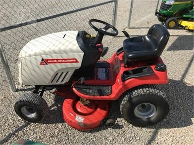 ALLIS-CHALMERS Loaders For Sale - 3 Listings   TractorHouse