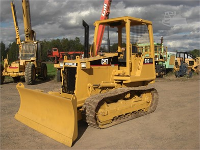 CATERPILLAR D3 For Sale In Wisconsin - 12 Listings