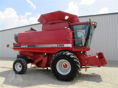 CASE IH 2366 For Sale In Illinois - 5 Listings | TractorHouse.com ...