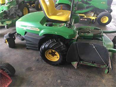 JOHN DEERE F680 For Sale - 4 Listings | TractorHouse.com ... on
