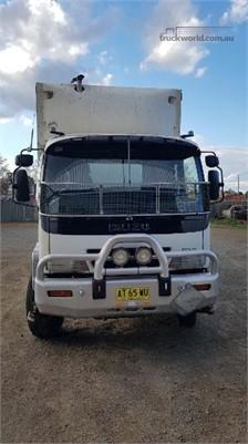 2004 Isuzu FVL 1400 Long Trucks for Sale