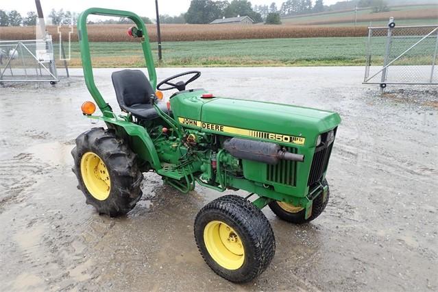 John Deere 650 >> Equipmentfacts Com John Deere 650 Online Auctions