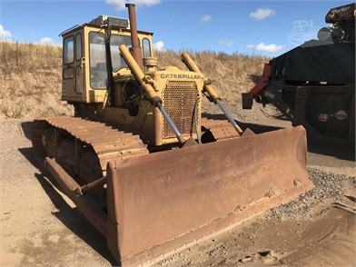 CATERPILLAR D6C LGP For Sale - 4 Listings | MachineryTrader com