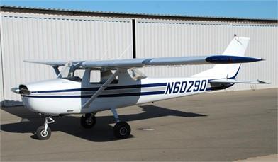 CESSNA 150 Aircraft For Sale - 17 Listings | Controller com