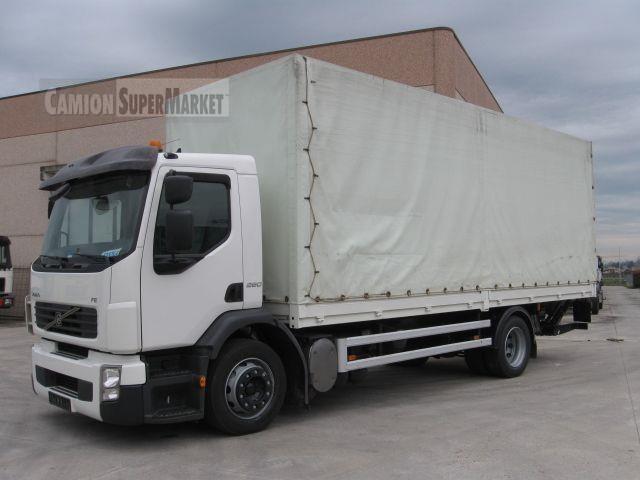 Volvo FE280