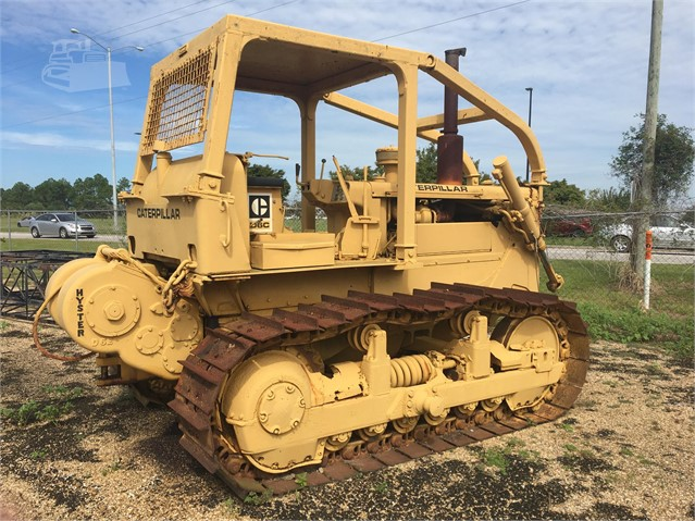 CAT D6C For Sale In Mobile, Alabama | www portcitytractor com