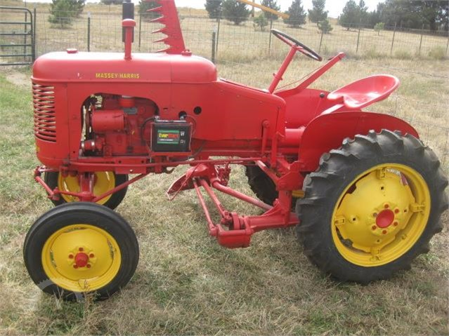 wiring for a massey harris tractor auctiontime com 1949 massey harris pony online auctions  massey harris pony