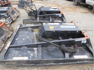 Shredder/Mower For Sale - 461 Listings | MachineryTrader com