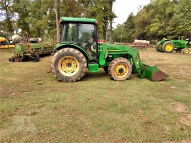 Tractor Pulling 2020 Italia Calendario.John Deere 5520 For Sale 20 Listings Tractorhouse Com