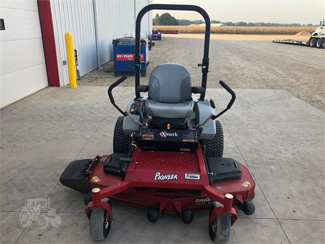 2014 EXMARK PNS740KC604 For Sale In Henry, Illinois