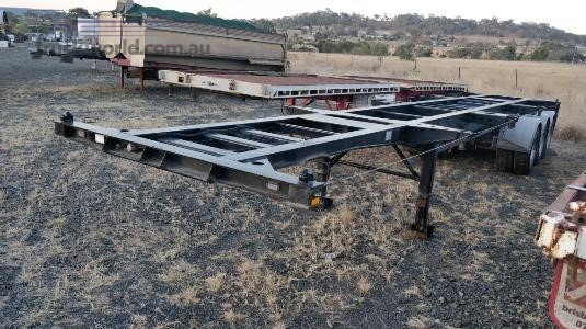 2016 Wese other Wheellink - Trailers for Sale