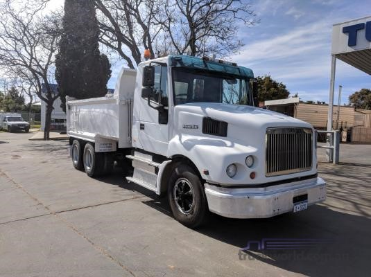 2003 Iveco Powerstar 6300 Trucks for Sale