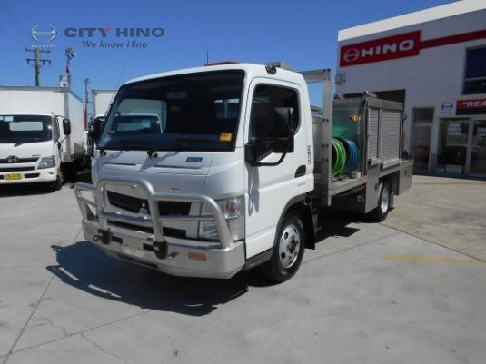 2012 Mitsubishi Canter 615 City Hino - Trucks for Sale
