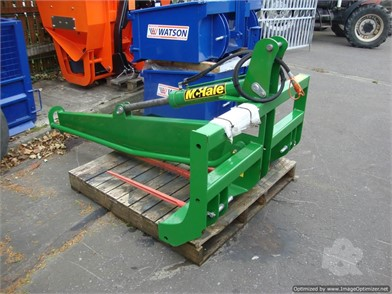 Used Bale Spear Attachments for sale in Ireland - 41