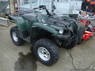 Used Atvs for sale in Ireland - 29 Listings | Farm and Plant