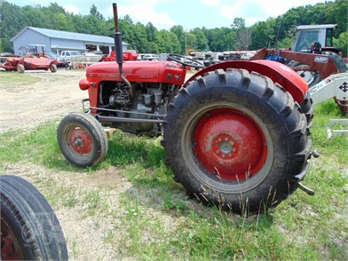 Massey Ferguson 35 For Sale 27 Listings Tractorhouse Com Page
