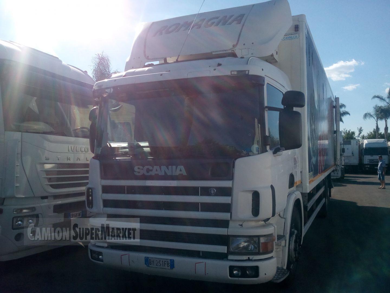 Scania P94.310