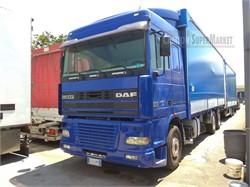 DAF XF95.480  used