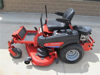 Simplicity Zero Turn Lawn Mowers Auction Results 18 Listings Auctiontime Com Page 1 Of 1
