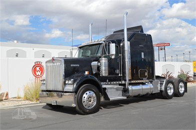 7f236e3b9495e KENWORTH W900 Trucks For Sale - 1084 Listings