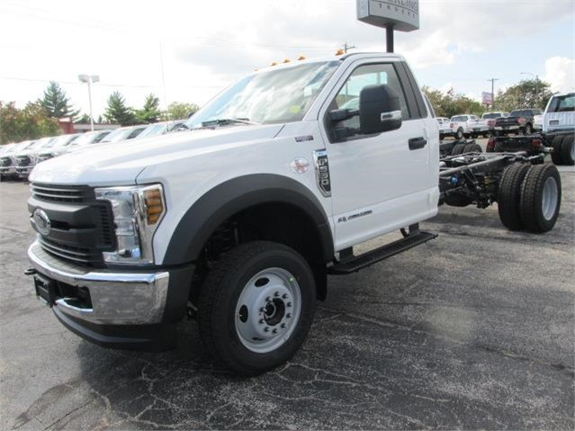 Ford F550 For Sale >> 2019 Ford F550 For Sale In St Louis Missouri Truckpaper Com