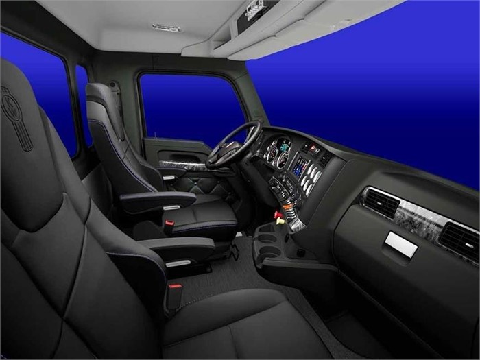 Kenworth Set To Launch New W990 Long Hood Conventional