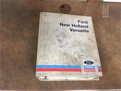 Ford Manuals Auction Results - 10 Listings | MarketBook bz - Page 1 of 1