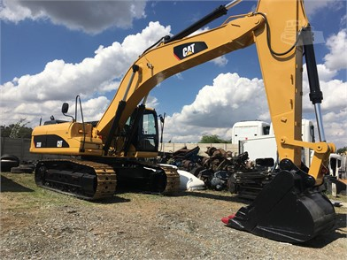 CATERPILLAR 330D For Sale - 19 Listings | MachineryTrader