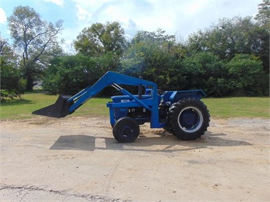 LONG Tractors Auction Results - 16 Listings | AuctionTime