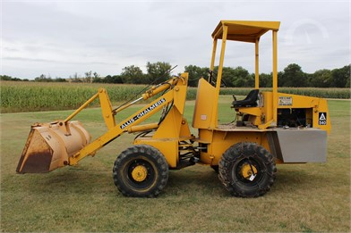 Wheel Loaders Auction Results - 1238 Listings | AuctionTime