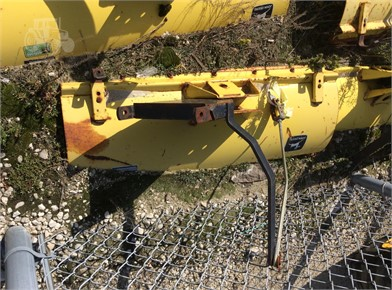 JOHN DEERE Attachments And Components For Sale - 8551
