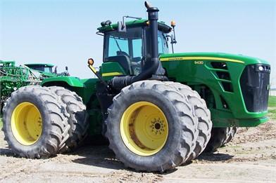 JOHN DEERE 9430 For Sale - 36 Listings | TractorHouse com