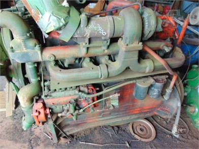 Case Engine Components For Sale - 22 Listings | TractorHouse