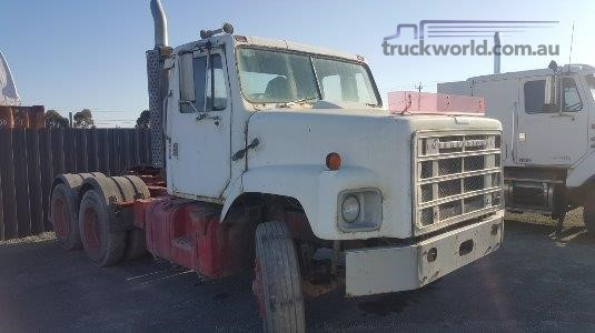 1980 International S 2670 - Wrecking for Sale