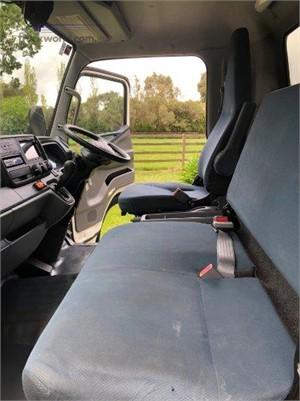 2014 Fuso Canter 515 AMT Duonic - Truckworld.com.au - Trucks for Sale