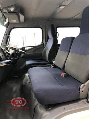 2010 Mitsubishi Canter 4.0 Truck City - Trucks for Sale