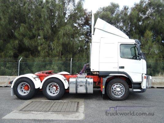 2006 Volvo FM400 - Truckworld.com.au - Trucks for Sale