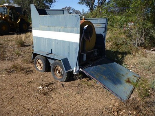 c1b912bc0a 1993 Custom Horse Float Horse Float Trailers trailer for sale ...