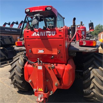 MANITOU MLT845-120