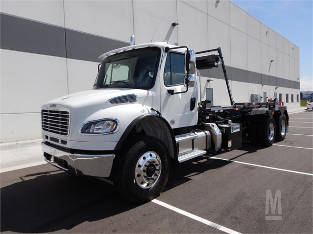 2019 FREIGHTLINER BUSINESS CLASS M2 106 For Sale In Denver